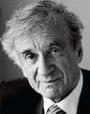 Prof Elie Wiesel