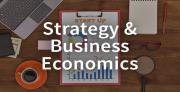 Strategy and Business Economics