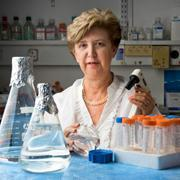 פרופ' אילנה גוזס מהפקולטה לרפואה דורגה בין החוקרים המובילים בעולם והראשונה בישראל בתחום מחקרה