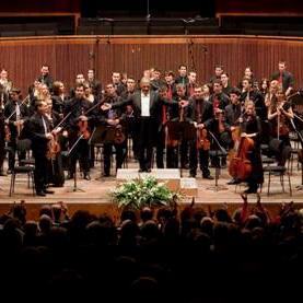 """בית הספר למוזיקה ע""""ש בוכמן-מהטה של אוניברסיטת תל-אביב"""