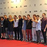 """""""הצלילה"""" של יונה רוזנקיאר גרף ארבעה פרסים בפסטיבל ירושלים"""