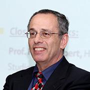 פרופ' פנחס אלפרט הוא החוקר הישראלי הראשון שזכה במדליית בירקינס היוקרתית