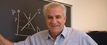 פרופ' אסף רזין זכה בפרס א.מ.ת למדעי החברה לשנת 2017