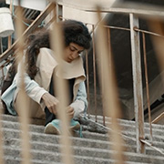 """""""אשרית""""הוא התסריט הזוכה בקרן סטיב טיש, להפקת סרט ראשון באורך מלא לשנת 2020"""