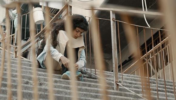מתוך הסרט 'אשרית' (צילום: טוליק גלאון)