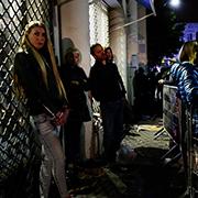 """""""אחורה"""", סרטה הקצר של דנה גלמן, התקבל לפסטיבל IDFA בהולנד"""
