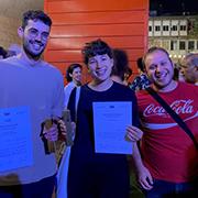הוכרזו הזוכות והזוכים בפסטיבל הבינלאומי לסרטי סטודנטיות וסטודנטים תל אביב