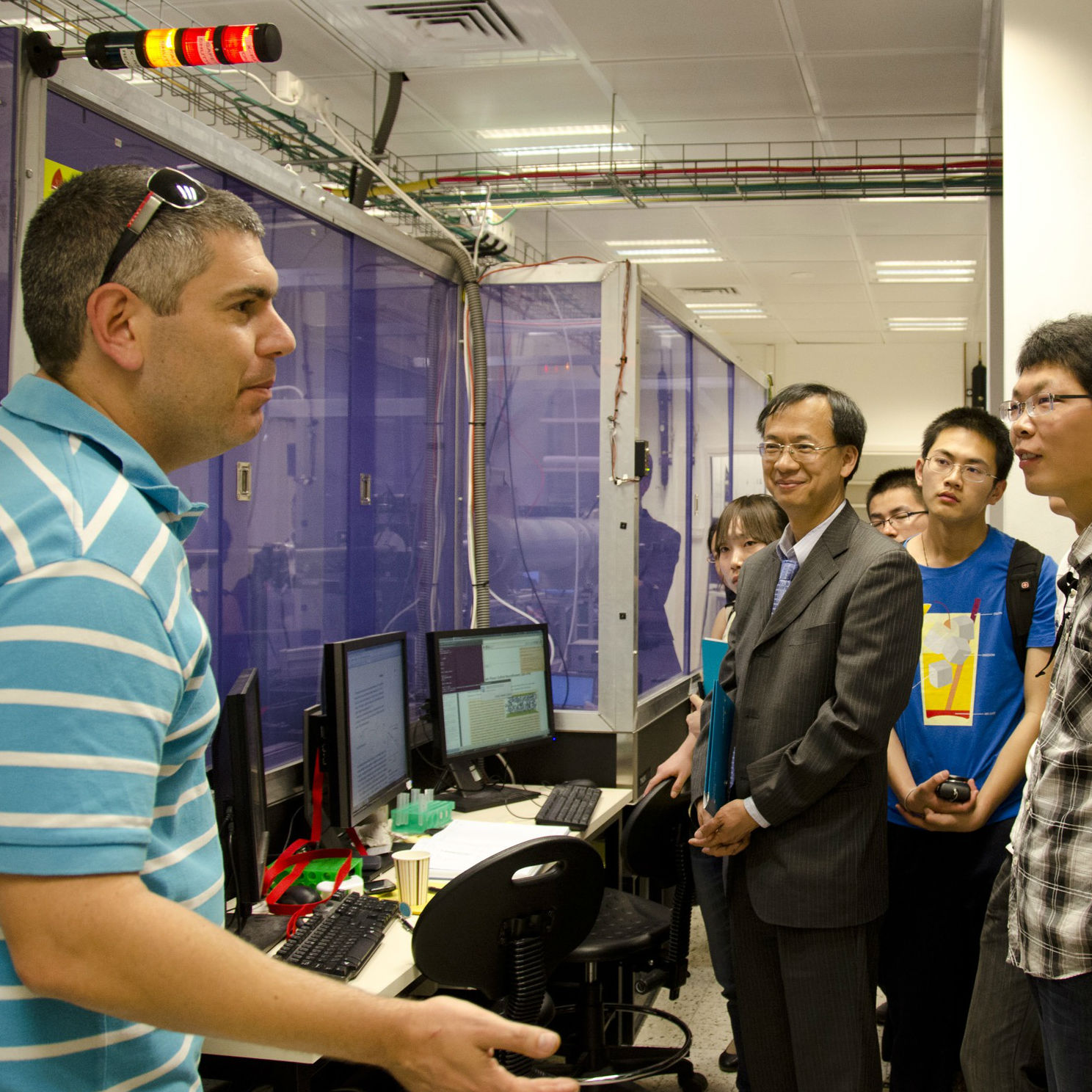 אוניברסיטת תל-אביב מהדקת את קשריה האקדמיים עם האוניברסיטאות המובילות בסין