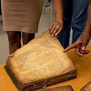 לראשונה בעולם: תוכנית ללימוד וחקר כתבי הקודש של יהודי אתיופיה