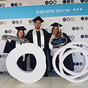 """כ-28,500 סטודנטים וסטודנטיות התחילו את שנה""""ל תשע""""ט באוניברסיטת תל אביב"""