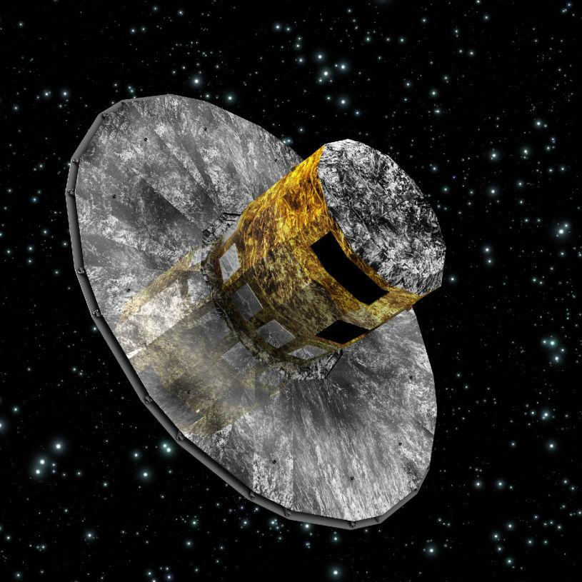 מחר תשוגר לחלל החללית גאיה, הצפויה לחולל מהפכה בהבנת הגלקסיה
