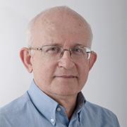 פרופ' מרק קרלינר