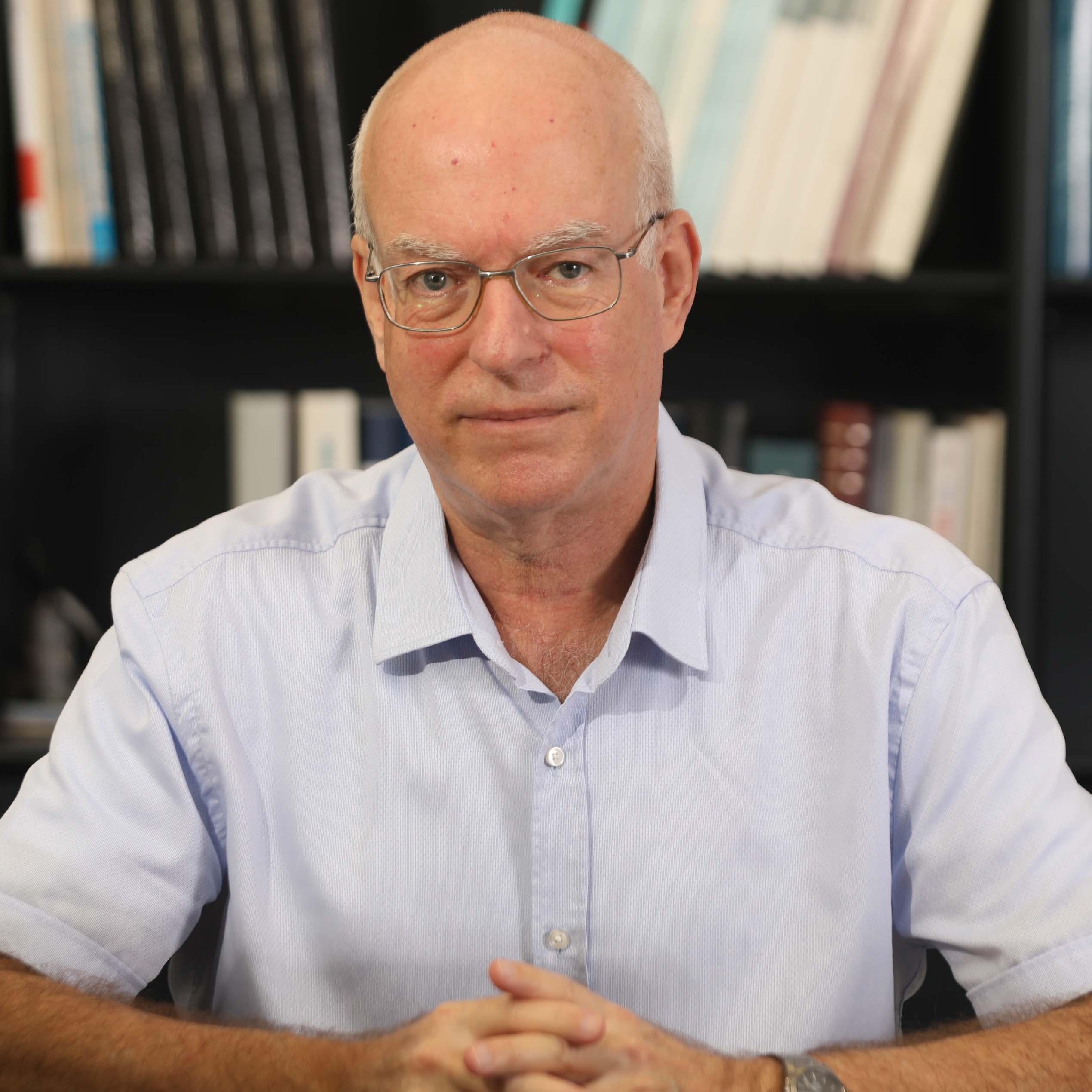 Prof. Ariel Porat