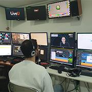 מעל 20,000 מתעניינות ומתעניינים השתתפו ביום הפתוח המקוון של אוניברסיטת תל אביב