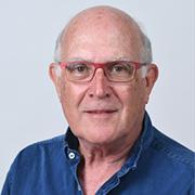 """בדרך לתרופה: אושר בארה""""ב הפטנט של פרופ' ג'וני גרשוני לחיסון חדשני לקורונה"""