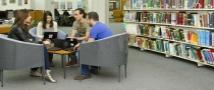 שעות הפעילות בספריות האוניברסיטה יוארכו לקראת ובמהלך תקופת הבחינות