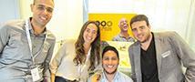צוות סטודנטים מאוניברסיטת תל אביב זכה בתחרות האוניברסיטאות השנתית של Accenture