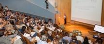 כנס ראשון מסוגו בנושא מחלות נדירות התקיים במרכז בלווטניק לפיתוח תרופות