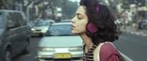 """""""אנשים שהם לא אני"""", סרט הגמר של הדס בן-ארויה"""