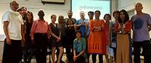 קורס ראשון מסוגו בארץ ללימודי שפת המהרטי נפתח באוניברסיטת תל אביב