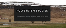 הכנס הראשון של האגודה הבינלאומית למחקרי הרב-מערכת כהוקרה לפרופ' אבן-זהר התקיים באיסלנד