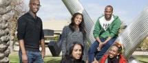 מפגש ייעוץ במסגרת המדור לקידום סטודנטים למועמדים יוצאי אתיופיה