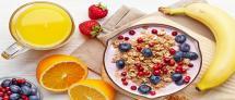 ארוחת הבוקר חיונית לחולי סוכרת