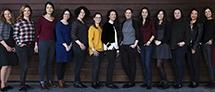 אירוע יום האישה הבינלאומי 2018