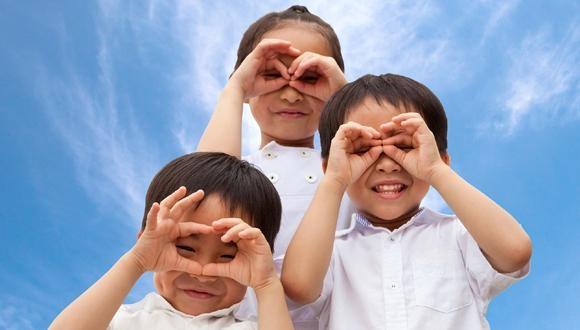 האמת המדעית מאחורי הקושי לזהות פנים סיניות