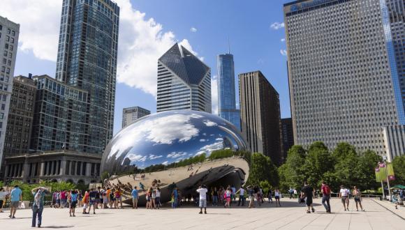 אוניברסיטת תל אביב שותפה בהקמת מרכז מחקר והוראה בתחומי היזמות והחדשנות שיפעל בעיר שיקגו