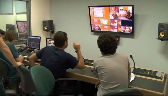 """בית הספר לקולנוע ולטלוויזיה ע""""ש טיש נבחר לאחד מ-15 בתי הספר המובילים בתחומו בעולם והראשון בישראל"""