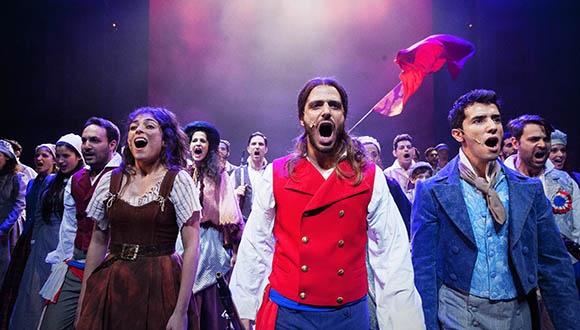 מאה שנים של תיאטרון: אוניברסיטת תל אביב תעניק אות עמית כבוד לתיאטרון הלאומי הבימה