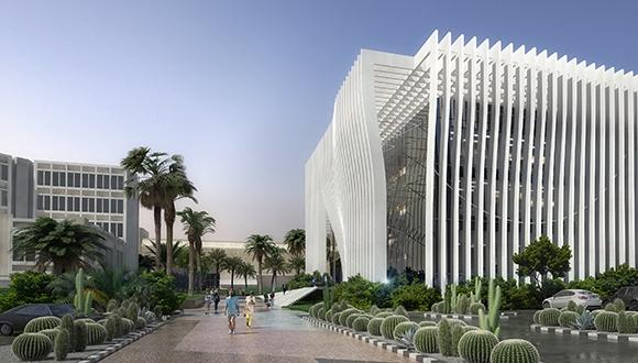 נבחר הפרויקט הזוכה לבניין מרכז הננו-טכנולוגיה החדש