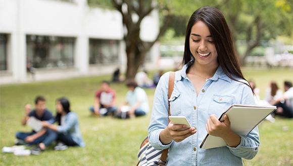 אפליקציית המובייל של אוניברסיטת תל אביב