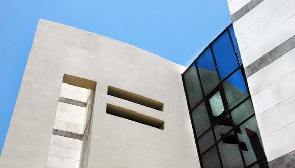 אדריכלות בקמפוס