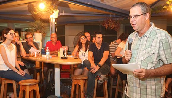 חפירות על הבר: אירוע מיוחד לכבוד יום ירושלים