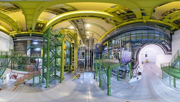 מדע מדויק: חוקר מאוניברסיטת תל אביב חזה את מסתו של חלקיק נדיר