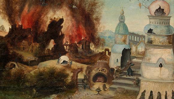 אמנות, תרבות וחברה בעידן הפוסט קורונה