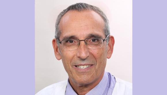 פרופ' אהוד גרוסמן