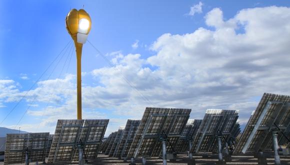 המרכז לאנרגיה מתחדשת