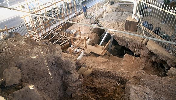 תגלית קולינרית במערת קסם: חוקרים מאוניברסיטת תל אביב מצאו עדויות לאכילת צבים לפני 400 אלף שנה