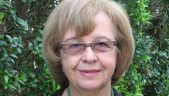 פרס ישראל לפרופ' מלכה מרגלית בתחום חקר החינוך