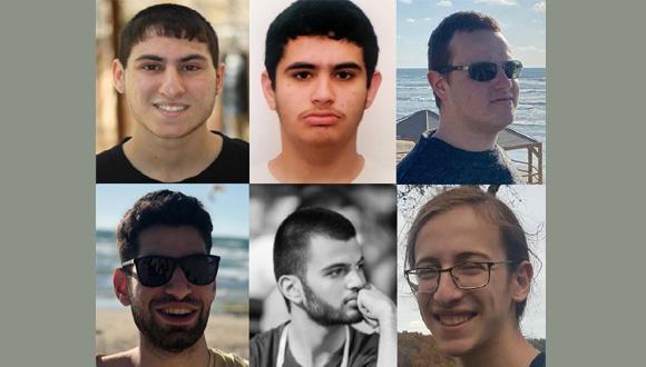 נבחרת המתמטיקה של ישראל