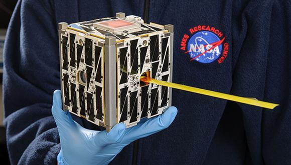 מרכז 'חלל חדש' לטכנולוגיה מהפכנית של לוויינים זעירים