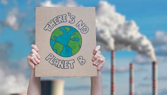 אקלים משתנה: הכנס הישראלי הראשון לחקר משבר האקלים במדעי הרוח והחברה