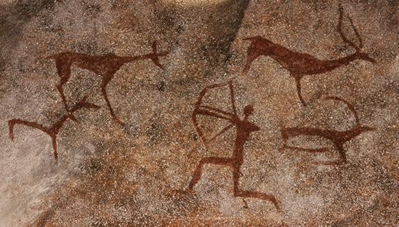 מה אכלו אבותינו בתקופת האבן? בעיקר בשר