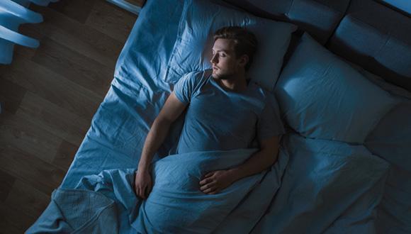 חוקרים מצאו שיטה לחזק את הזיכרון תוך כדי שינה