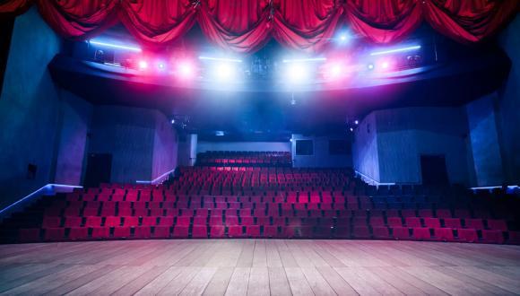 חלוקת פרסים של קרן ארדיטי לזוכי תחרות המחזות 2019