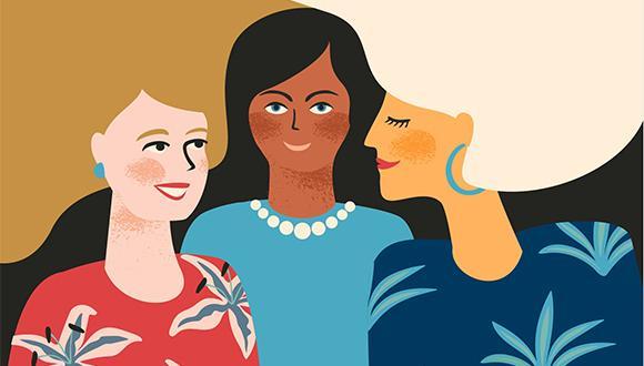 אירוע יום האישה הבינלאומי 2020 - נדחה