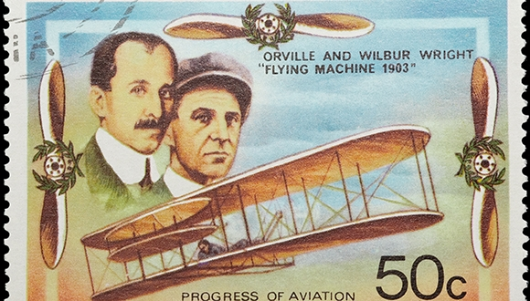 ומה אם חלום התעופה שהתחיל בתחילת המאה העשרים בצפון קרולינה יסתיים ...